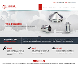 Vishal Technomation Pvt. Ltd.