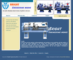 Bright Eng. Works